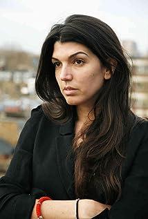 Zeina Durra Picture