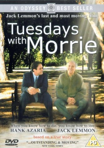 دانلود زیرنویس فارسی فیلم Tuesdays with Morrie