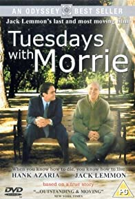 Primary photo for Tuesdays with Morrie