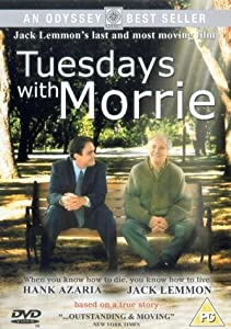 Watching computer movies Tuesdays with Morrie by [1280x1024]