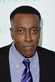 Primary photo for Arsenio Hall