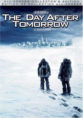 Sinopsis Film The Day After Tomorrow Kisah Kembalinya Zaman Es Tayang Di Global Tv Malam Ini Tribunnews Com Mobile