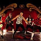 Still shot of Marc Fajardo in 'You, Me, & the Circus'