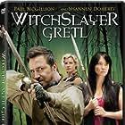 Witchslayer Gretl (2012)
