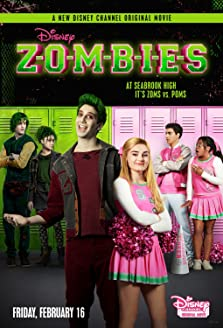 Z-O-M-B-I-E-S (TV Movie 2018)