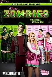 Watch Movie Z-O-M-B-I-E-S (2018)