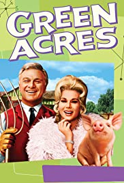Green Acres Poster - TV Show Forum, Cast, Reviews