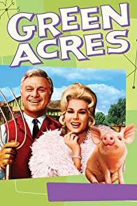 Full movie for free no downloads Green Acres [640x320]