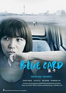 Blue Card (2009)