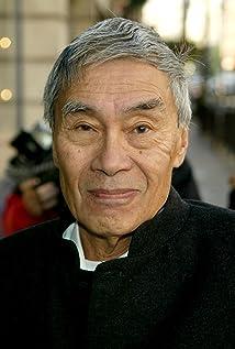 Burt Kwouk Picture