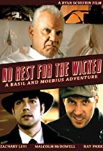 No Rest for the Wicked: A Basil & Moebius Adventure