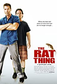 The Rat Thing Poster