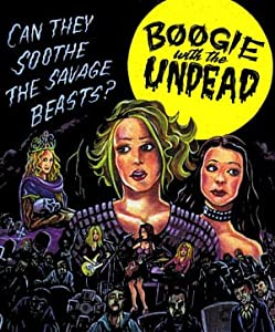 English movies trailers free download Boogie with the Undead by [480x640]