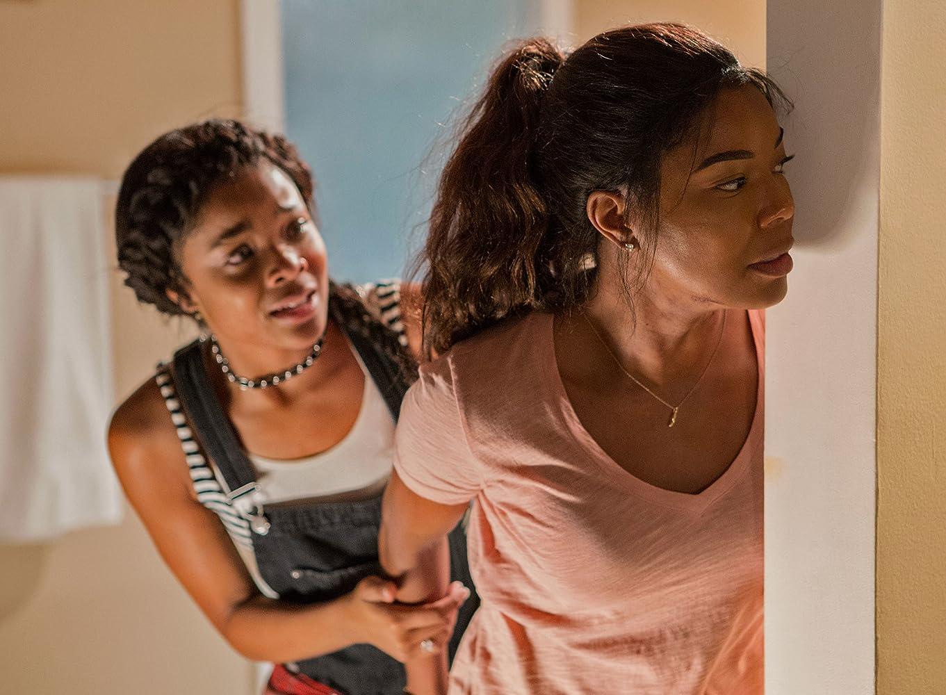 Breaking In valt in de categorie van films dat de afgelopen jaren weinig wordt gemaakt