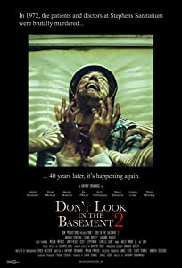 Watch free movie 3d Don't Look in the Basement 2 [WEB-DL]