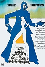 The Sailor Who Fell from Grace with the Sea(1976) Poster - Movie Forum, Cast, Reviews