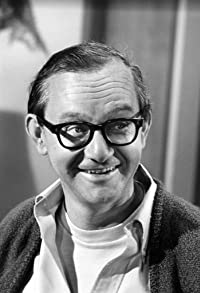 Primary photo for Wally Cox
