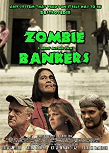Japanese movies downloads Zombie Bankers by [640x960]
