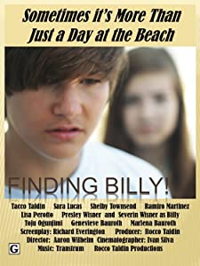 Finding Billy! by none