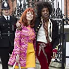 André 3000 and Hayley Atwell in Jimi: All Is by My Side (2013)