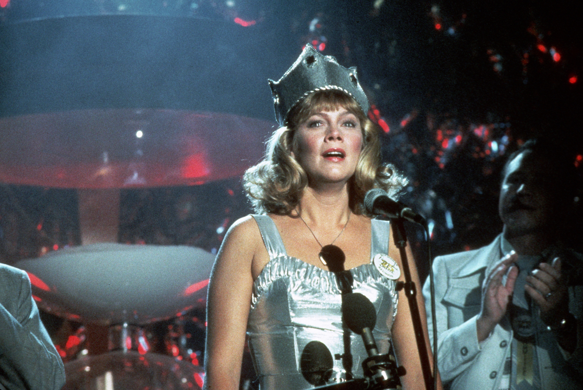 Kathleen Turner in Peggy Sue Got Married (1986)
