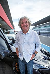 Primary photo for James May