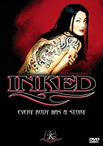 Watch online english movies list Inked by none [480x360]