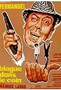 Blague dans le coin (1963) Poster