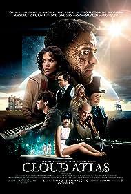Tom Hanks, Susan Sarandon, Hugh Grant, Halle Berry, Jim Broadbent, Bae Doona, Jim Sturgess, and Ben Whishaw in Cloud Atlas (2012)