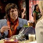 Tom Hern in Power Rangers DinoThunder (2004)