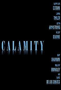 Primary photo for Calamity