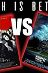 Which is Better? #7 – The Lost Boys vs. Fright Night