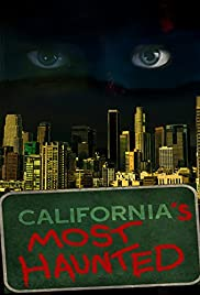 California's Most Haunted Poster