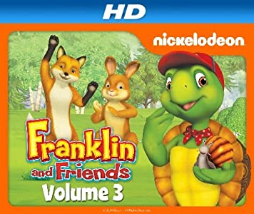 New movies 720p free download Franklin and the Four Seasons [flv]