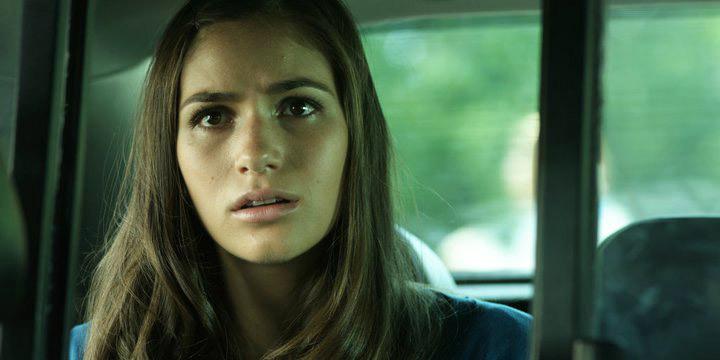 Jennifer Missoni in Playback (2012)
