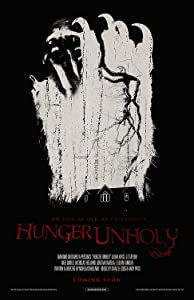 Movie divx dvd download Hunger Unholy USA [hd720p]