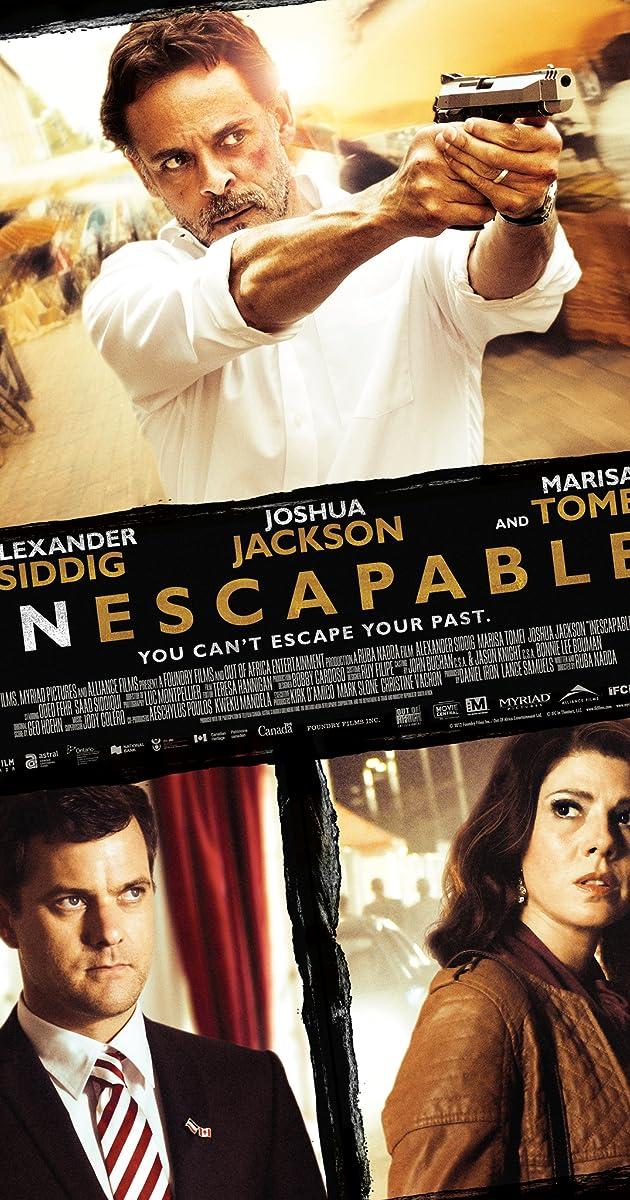 Neišvengiama / Inescapable (2012) Online