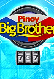 Pinoy Big Brother Poster