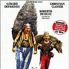 Gérard Depardieu and Christian Clavier in Astérix & Obélix contre César (1999)