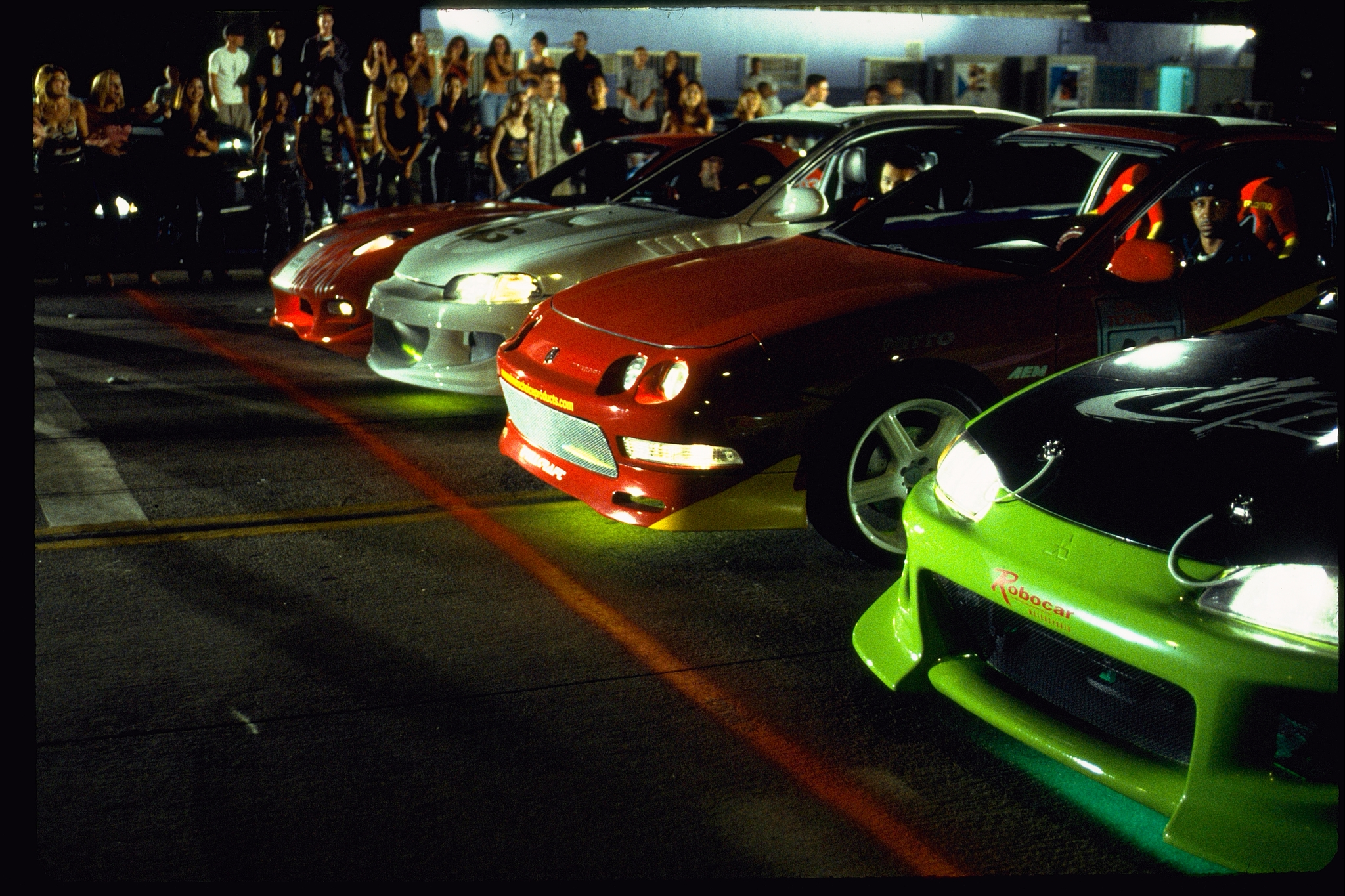 The Fast And The Furious 2001 Photo Gallery Imdb