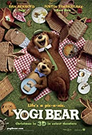 Yogi Bear (2010) Poster - Movie Forum, Cast, Reviews