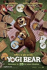 Yogi Bear(2010) Poster - Movie Forum, Cast, Reviews