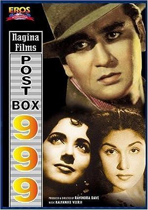 Post Box 999 watch online