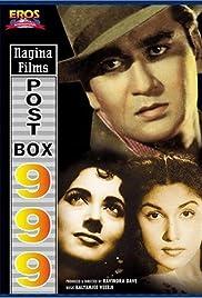 Post Box 999 (1958) - IMDb