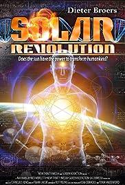Solar Revolution Poster