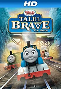 Watchers 3 movie Thomas \u0026 Friends: Tale of the Brave UK [720x400]