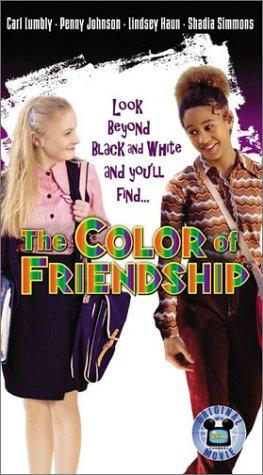 Permalink to Movie The Color of Friendship (2000)