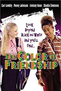 Primary photo for The Color of Friendship