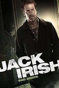 Primary photo for Jack Irish: Bad Debts
