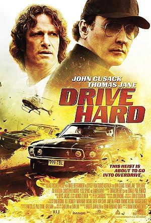 Drive Hard (2014) Streaming Complet Gratuit en Version Française